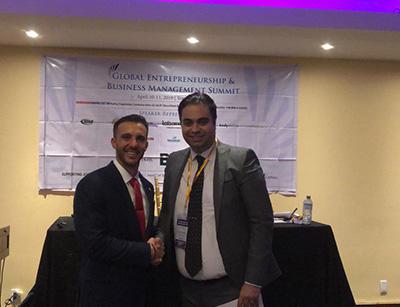 کنفرانس بین المللی کارآفرینی