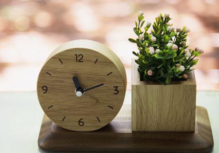 تاثیر مدیریت زمان در کارآفرینی
