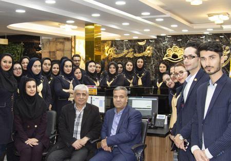 بازدید ریاست سازمان نظام پزشکی اصفهان از هولدینگ پارس پندار نهاد